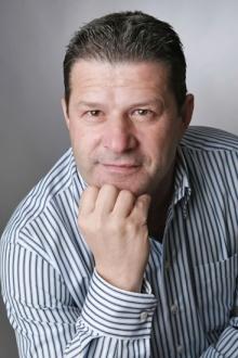 Pierre-Alain Küsnacht