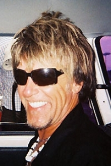 Rob Nashville