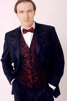 Simon London