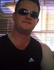stuart from Australia 43 y.o.