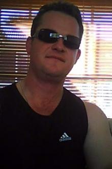 Stuart Mildura