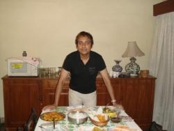 Sumit Naraina
