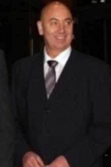 Trevor Hyde