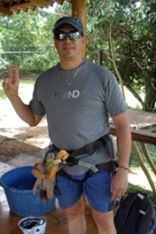 Walter San Antonio