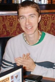 Aaron Moncton