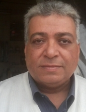 ahhed from Egypt 56 y.o.
