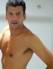Alessandro from Italy 40 y.o.