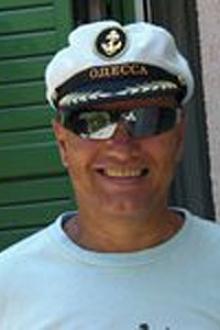 Anders Skoghall