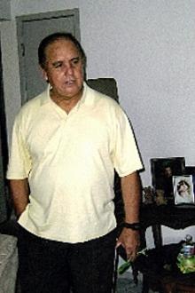 Charles San Jose