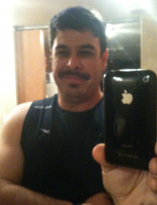 chuy from USA 50 y.o.