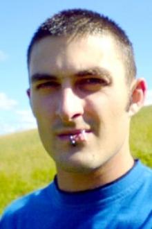 Dane Tiverton