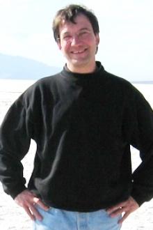 Didier Kingersheim