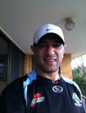 Eddie from Australia 51 y.o.