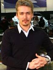 Fabian from Canada 38 y.o.