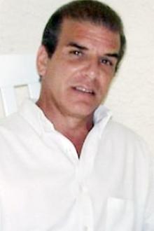 Frederick Sarasota