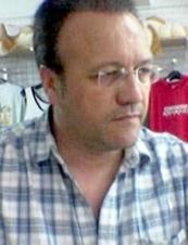 George from Cyprus 60 y.o.