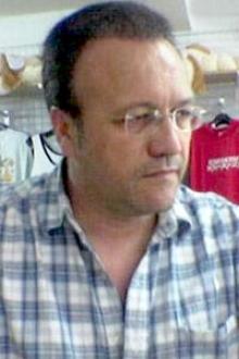 George Geri