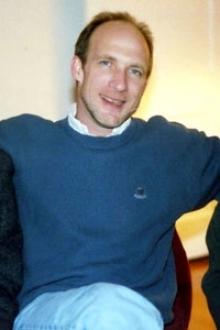 James Augusta
