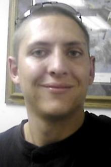 Jason Laramie