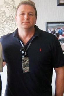 Jeffrey Speedway
