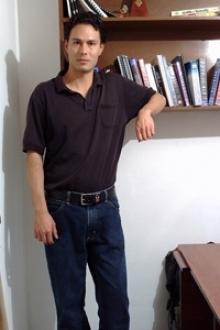 Jorge Guadalajara