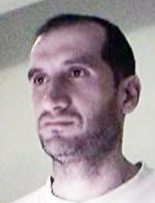 jose gregorio from Spain 43 y.o.