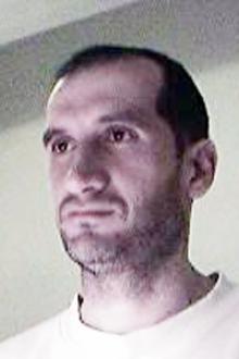 Jose gregorio Cártama