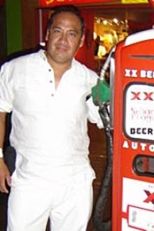Juan Carlos Tultepec