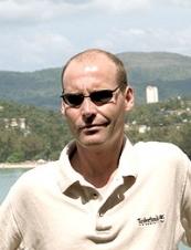 Lars from Denmark 51 y.o.