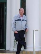 Lars from Denmark 62 y.o.