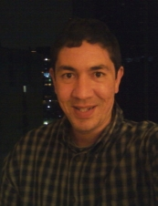 leonardo from USA 27 y.o.
