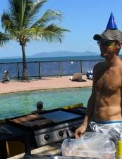 Liam from Australia 34 y.o.