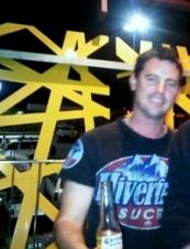 Luke from Australia 40 y.o.