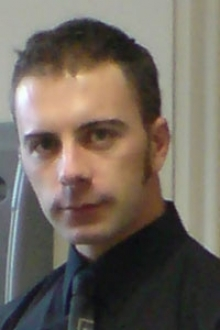 Mark Oxford