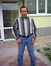mehmet from Turkey 46 y.o.
