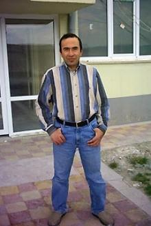 Mehmet Erkilet