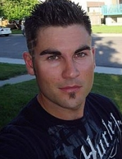 Michael from Canada 33 y.o.