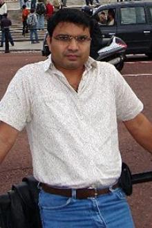 Mukesh Pune