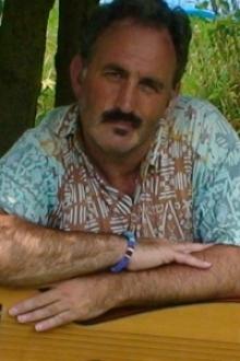 Roger Hereford