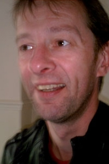 Simon Ilkeston
