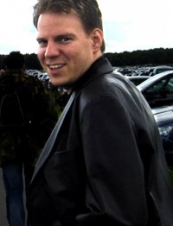 Thorsten from Germany 42 y.o.