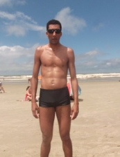 Uderval Marcelo from Brazil 47 y.o.