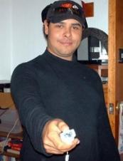 VICTOR HUGO from Mexico 35 y.o.