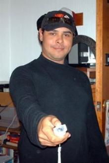 VICTOR HUGO Cuernavaca
