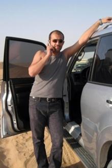 Waleed Abu Dhabi